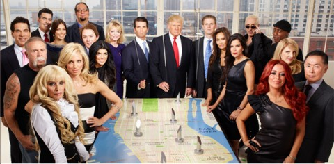 Rumors of the Celebrity Apprentice Season 5 cast have been circulating