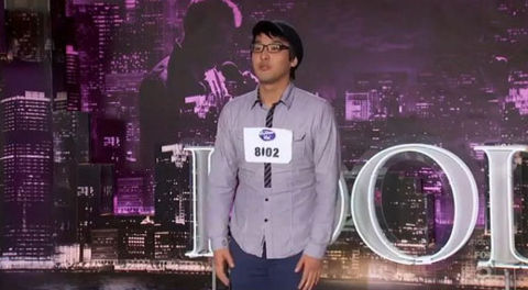 American Idol 2012: Heejun Han Interview Clip - American Idol 2014