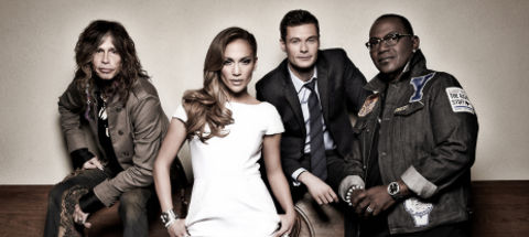 American Idol 2012 judges