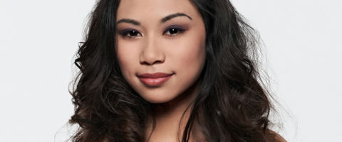 Jessica Sanchez on American Idol