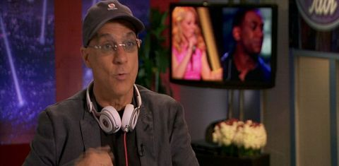 Jimmy Iovine on American Idol