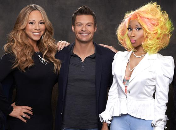 mariah-carey-nicki-minaj-american-idol
