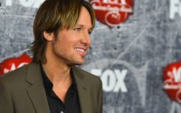American Idol Keith Urban