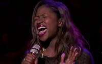 Amber Holcomb American Idol 2013 Top 20