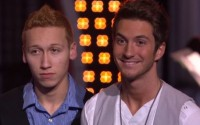 Devin Velez and Paul Jolley on American Idol