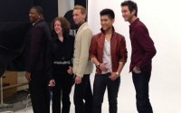 American Idol 2013 Top 20 guys