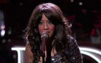 Tenna Torres American Idol 2013 Top 20