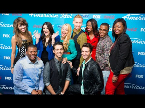 American Idol 2013 Top 10