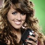 Angie Miller on American Idol 2013