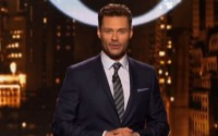 American Idol 2013 host Ryan Seacrest