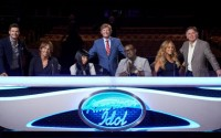 American Idol 2013 judges and production