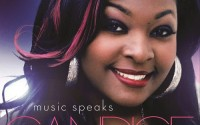 Candice Glover album Music Speaks