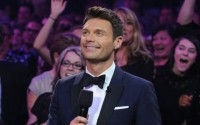 Ryan Seacrest hosts American Idol finale
