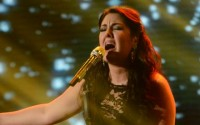 Kree Harrison - American Idol