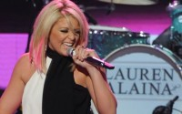 Lauren Alaina - American Idol