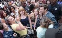 AMERICAN IDOL: Season 13: Detroit Auditions