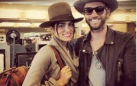 Former spouses Nikki Reed and Paul McDonald