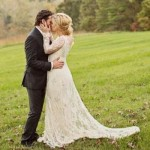 Kelly Clarkson married Brandon Blackstock