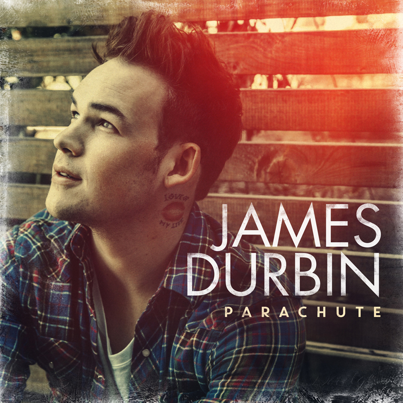 Vote February Room Finalists 2014: American Idol's James Durbin Announces 2014 Tour Dates