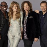 Jennifer Lopez on American Idol - FOX