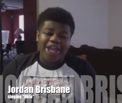 ! [VIDEOS] » Jordan Brisbane American Idol 2014 – Source: YouTube
