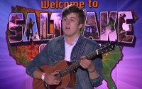 Alex Preston American Idol 2014 Audition