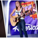 Alyssa Siebken American Idol 2014 Audition - Source: FOX