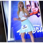 Anna MelvinAmerican Idol 2013Season 13 AuditionRoad to HollywoodBackgroundFacebook TwitterYouTubeFan Page