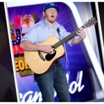 Ben Briley American Idol 2014 Audition Atlanta