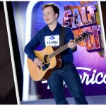 Blake Branscom American Idol 2014 Audition - Source: FOX