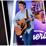 Briston Maroney American Idol 2014 Audition - Source: FOX