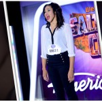 Carmen Delgina American Idol 2014 Audition - Source: FOX