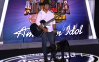 Chris Medina American Idol 2014 Audition