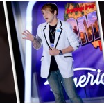 Christopher Jones American Idol 2014 Audition - Source: FOX