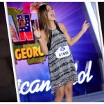 Emily Piriz American Idol 2014 Audition Atlanta