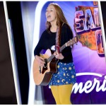 Emily Rottler American Idol 2014 Audition - Source: FOX