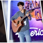 Garrett Nichols American Idol 2014 Audition - Source: FOX