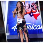 Isabell GallegosAmerican Idol 2013Season 13 AuditionRoad to HollywoodBackgroundFacebookTwitterYouTubeFan Page