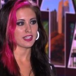 Jessica Meuse American Idol 2014 Audition - Source: FOX