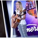 Jocelyn Baker American Idol 2014 Audition - Source: FOX