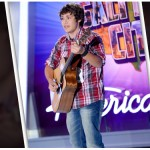 Johnny Newcomb American Idol 2014 Audition - Source: FOX