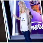 Julie Offill American Idol 2014 Audition - Source: FOX