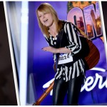 Kayla Tingle American Idol 2014 Audition - Source: Facebook