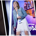 Kylee Adamson American Idol 2014 Audition - Source: FOX