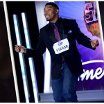 Lebryant Crew American Idol 2014 Audition - Source: FOX