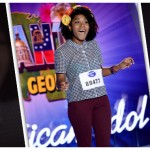 Majesty York American Idol 2014 Audition Atlanta