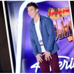 Quaid Edwards American Idol 2014 Audition - Source: FOX