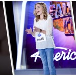 Sabrina Haskett American Idol 2014 Audition - FOX