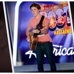 Sam Woolf American Idol 2014 Audition Boston