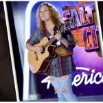 Samantha Calmes American Idol 2014 Audition - Source: FOX